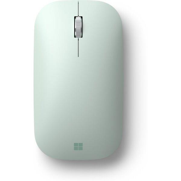 Мышь Microsoft Modern Mobile Mouse (мятный)