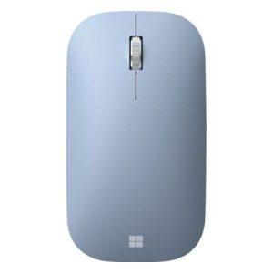 Мышь Microsoft Modern Mobile Mouse (светло-голубой)