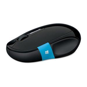 Мышь Microsoft Sculpt Comfort Mouse