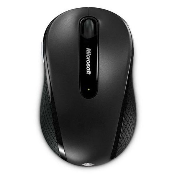 Мышь Microsoft Wireless Mobile Mouse 4000