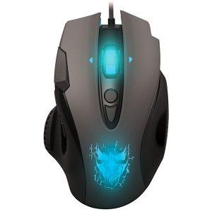 Мышь QUMO Devastator M12