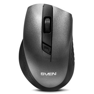 Мышь SVEN RX-325 Grey