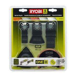 Набор для многофункционального инструмента RYOBI RAK05MT (5132002787)