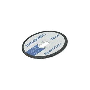 Набор отрезных дисков Dremel 2.615.S47.6JB