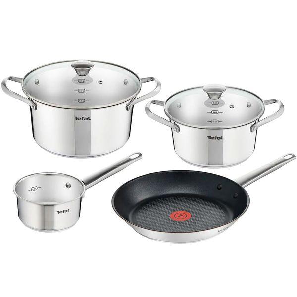 Набор посуды TEFAL SIMPLEO 6 пр. B815S614