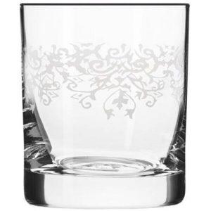 Набор стаканов Krosno Krista deco soft F687339030014570