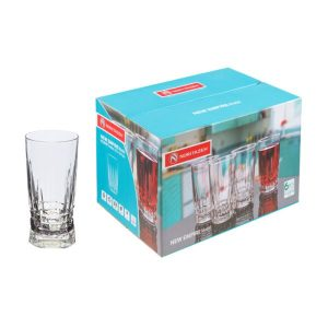 Набор стаканов NORITAZEH серия Нью Эмпаэр 912201W