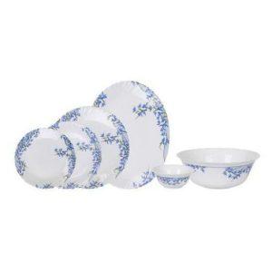 Набор тарелок Arcopal Aliya blue 10L7790
