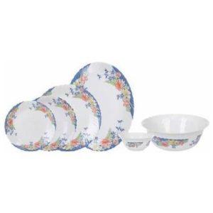 Набор тарелок Arcopal Florine 10L7791