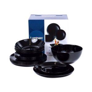 Набор тарелок LUMINARC Diwali 10P1622