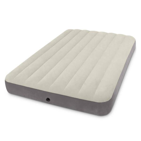 Надувная кровать INTEX Deluxe Single-High 64102