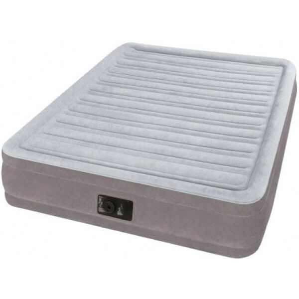 Надувная кровать INTEX Full Comfort-Plush 67768