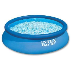 Надувной бассейн Intex Easy Set 28143NP
