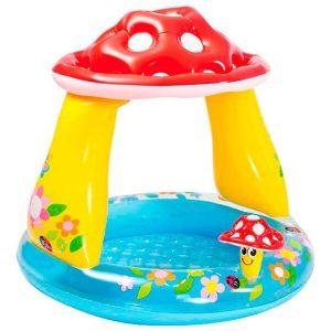 Надувной бассейн Intex Грибок 57114NP
