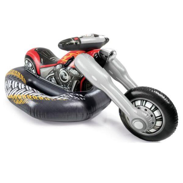 Надувной плот INTEX Cruiser Motorbike Ride-On 57534