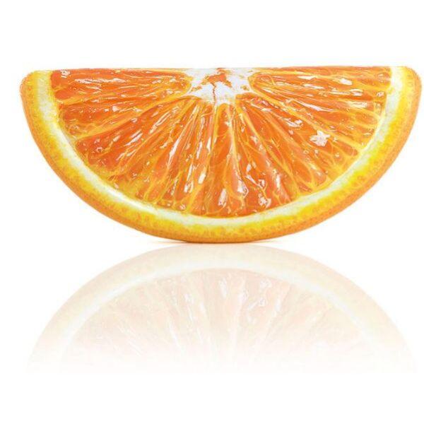 """Надувной плотик INTEX """"Апельсиновая долька"""" 58763EU"""