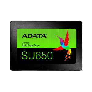 Накопитель твердотельный A-DATA ASU650SS-240GT-R