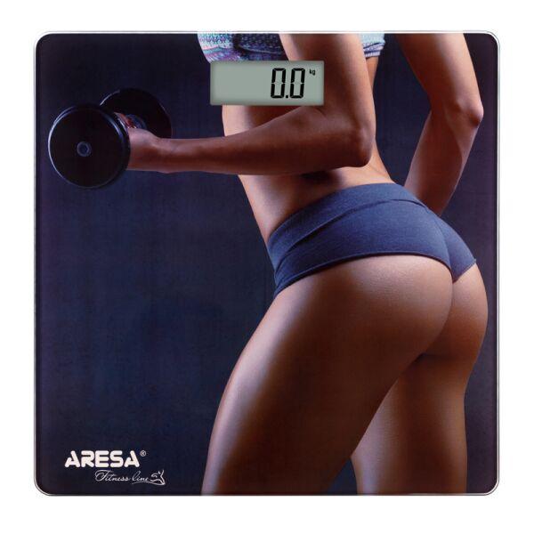 Напольные весы ARESA AR-4404