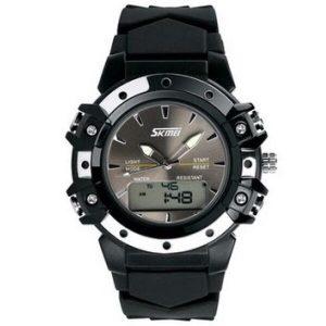 Наручные часы Skmei 0821 (черный)