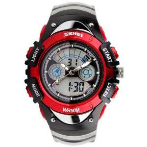Наручные часы Skmei 0998 (красный)