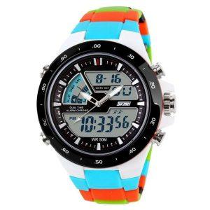 Наручные часы Skmei 1016 (синий