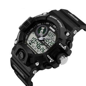 Наручные часы Skmei 1029 (черный)