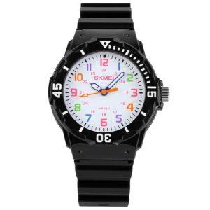 Наручные часы Skmei 1043-1 (черный)