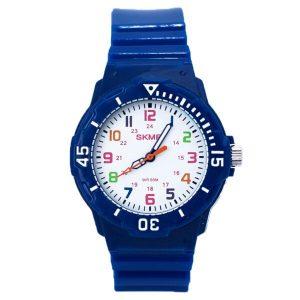 Наручные часы Skmei 1043-6 (темно-синий)