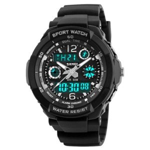 Наручные часы Skmei 1060 (черный)