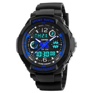 Наручные часы Skmei 1060 (синий)