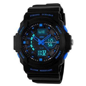Наручные часы Skmei 1061 (синий)