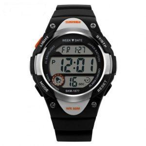 Наручные часы Skmei 1077 (черный)