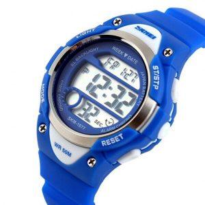 Наручные часы Skmei 1077 (синий)