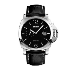 Наручные часы Skmei 1124CL (белый)