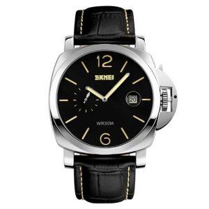 Наручные часы Skmei 1124CL (желтый)