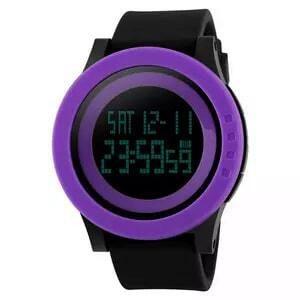 Наручные часы Skmei 1142 (фиолетовый)
