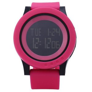 Наручные часы Skmei 1142 (красный)