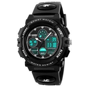Наручные часы Skmei 1163 (черный)