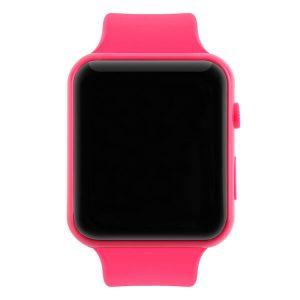 Наручные часы Skmei 1176 (розовый)