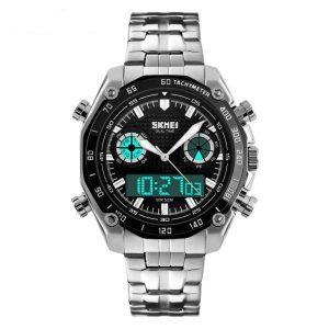 Наручные часы Skmei 1204 (черный)