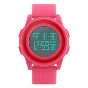 Наручные часы Skmei 1206 (розовый)