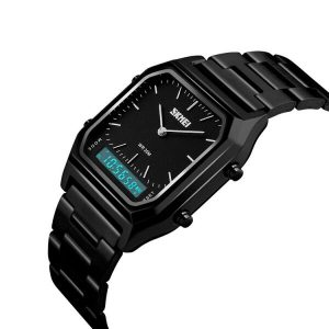 Наручные часы Skmei 1220 (черный)