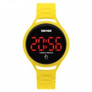 Наручные часы Skmei 1230 (желтый)