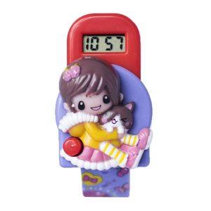 Наручные часы Skmei 1240 (фиолетовый)