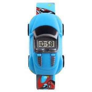 Наручные часы Skmei 1241 (голубой)