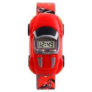 Наручные часы Skmei 1241 (красный)
