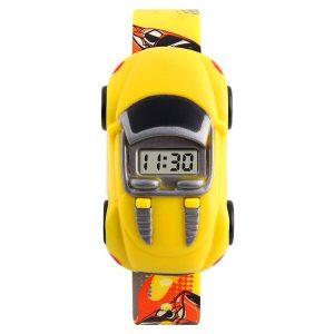 Наручные часы Skmei 1241 (желтый)