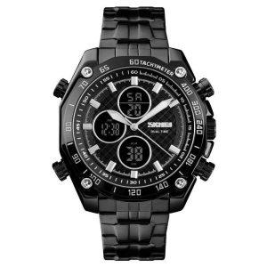 Наручные часы Skmei 1302 (черный)