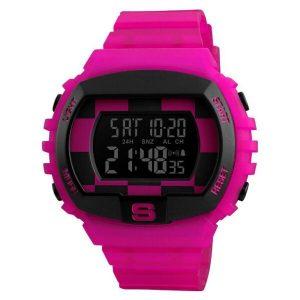 Наручные часы Skmei 1304 (розовый)