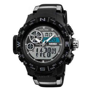 Наручные часы Skmei 1332 (черный)